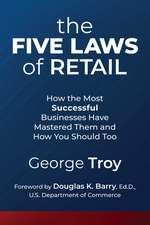 The Five Laws of Retail