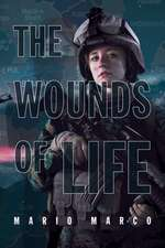 The Wounds of Life