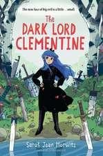 Dark Lord Clementine