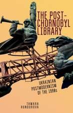 Post-Chornobyl Library
