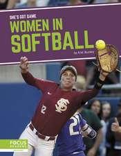 Women in Softball