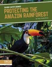 Protecting the Amazon Rainforest