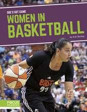 Women in Basketball