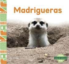 Madrigueras (Burrows)