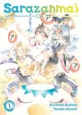 Sarazanmai (Light Novel) Vol. 1