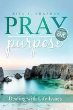 Pray on Purpose Vol 1 (Revised): Dealing with Life Issues