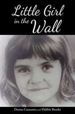 Little Girl in the Wall