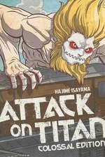 Attack on Titan: Colossal Edition 6