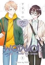 Wotakoi: Love Is Hard for Otaku 5