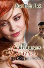The Redhead's Desires