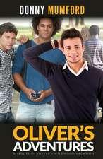 Oliver's Adventures