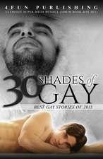 30 Shades of Gay