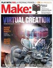 Make: Volume 52
