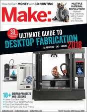 Make – Volume 60