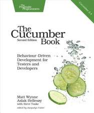 The Cucumber Book 2e
