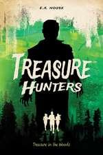 Treasure in the Woods #3