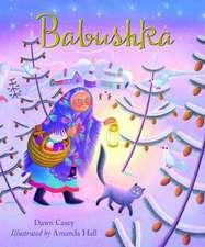 Babushka: A Christmas Tale