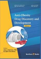 Anti-obesity Drug Discovery and Development - Volume 3
