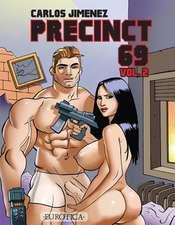 Precinct 69, Volume 2