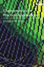 Chemometrics in Practical Applications