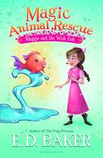 Maggie and the Magic Stable #2: The Wish Fish