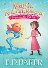 Magic Animal Rescue: Maggie and the Wish Fish