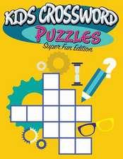 Kids Crossword Puzzles