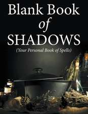 Blank Book of Shadows (Your Personal Book of Spells):  Bigger Is Better USA Crosswords