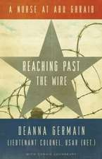 Reaching Past the Wire