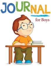 Journal for Boys:  Track Your Weight Loss Progress (Includes Calorie Counter)