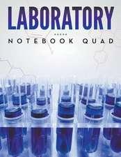 Laboratory Notebook Quad
