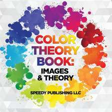 Color Theory Book