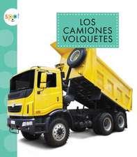 Los Camiones Volquetes (Dump Trucks)