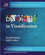Diversity in Visualization