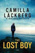 The Lost Boy – A Novel