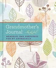 Grandmother's Journal
