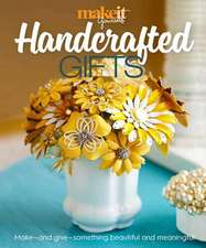 Handcrafted Gifts