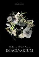 Imaginarium: The Process Behind the Picture