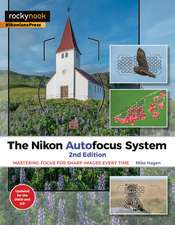 The Nikon Autofocus System, 2nd Edition
