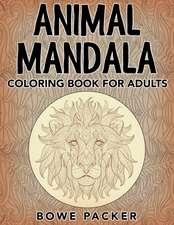 Animal Mandala