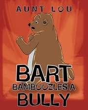 Bart Bamboozles a Bully
