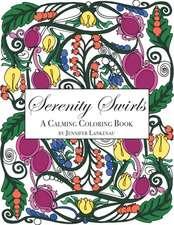 Serenity Swirls
