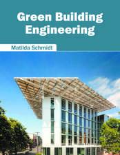 Green Building Engineering