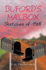 Buford's Mailbox Sketches of 1968