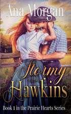 Stormy Hawkins