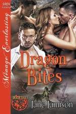 Dragon Bites [Dragon Love 5] (Siren Publishing Menage Everlasting)