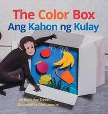The Color Box / Ang Kahon ng Kulay