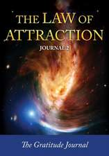 The Law of Attraction Journal 2