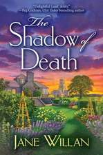 The Shadow Of Death: A Sister Agatha and Father Selwyn Mystery