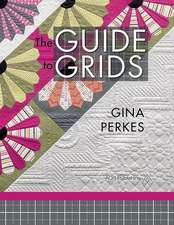 The Guide to Grids
